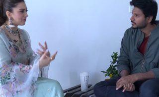 Video: Hansika's Chitchat With Tenali Ramakrishna BABL
