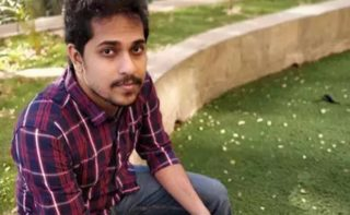 Indian student shot dead in US