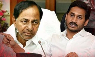 Jagan's new shock to KCR; objects Kaleshwaram