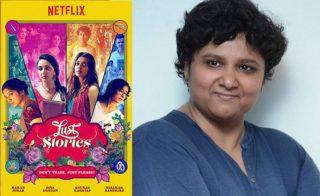 Each Lust Story Gets Rs. 1.5 Crore Budget in Telugu