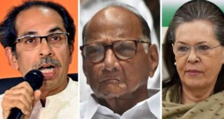 #MahaDeal: Sena gets CM, NCP and Cong to get Dy CMs