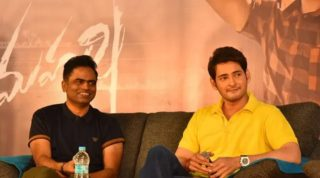Mahesh Babu Joins Hands With His Favorite Director?