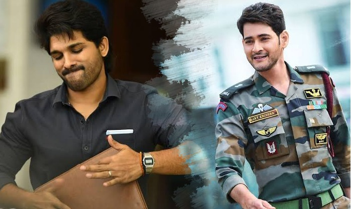 Will Mahesh & Allu Arjun Do This Cross Promotion?