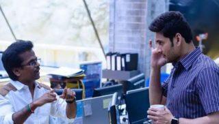 Talk: Mahesh and Murugadoss Friendship