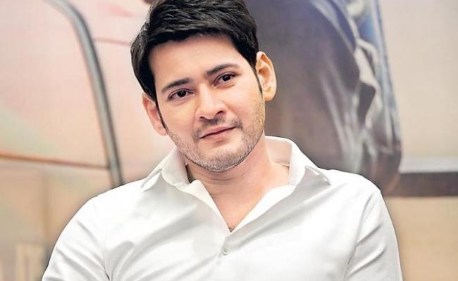 When Dubbing Studio Went to Kochi for Mahesh