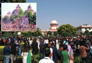 Modi, Rahul & Celebs React To The Ayodhya Verdict