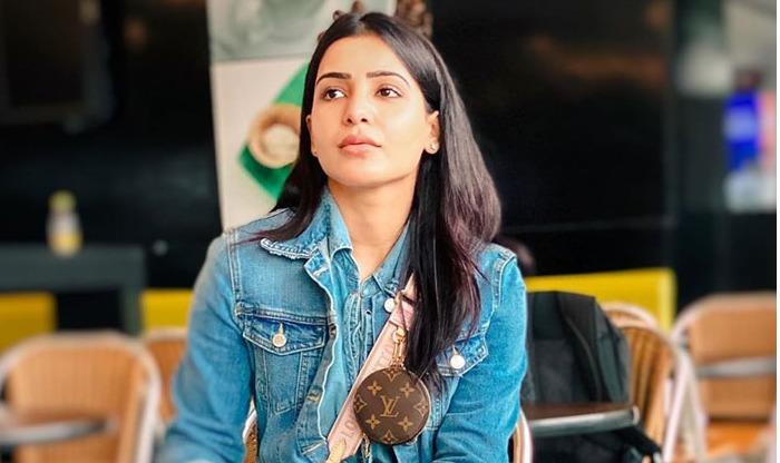Samantha Explains Her Silence On #Disha Incident