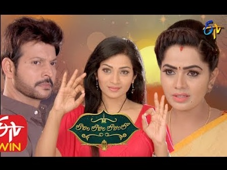 Lahiri Lahiri LahiriLo Daily Serial – E419- 24th Jan