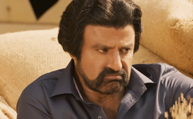 Ruler Trailer: Balakrishna's Fights For Farmers!