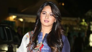 It's OK, Anushka Says No To Asuran