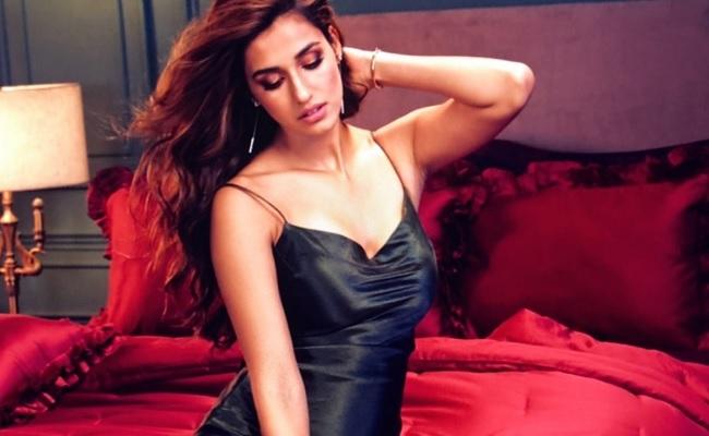 Spicy Actress Reveals A Bedroom Secret