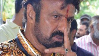 'Caste' Gossips On Balayya Is Not True