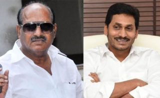 Jagan is a leader with guts, says JC