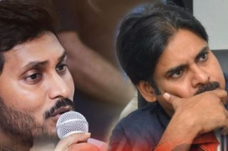 Pawan Targets Jagan On 'Onion Prices', Gets Trolled