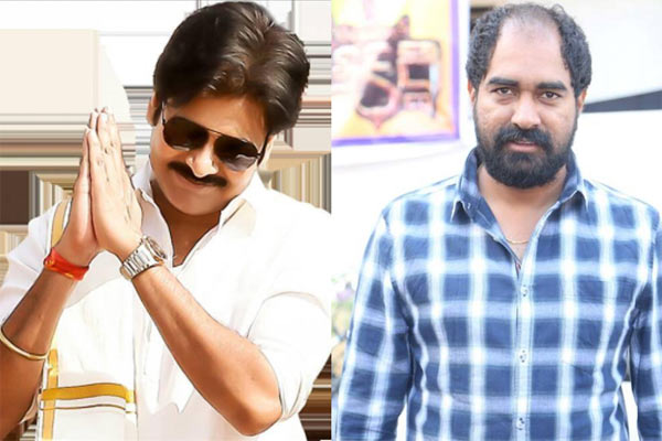 Pawan Kalyan – Krish Film to be Launched Tomorrow