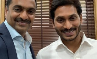 Pratap appointed Special Rep on investment