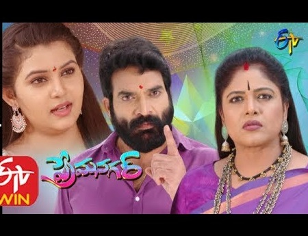 Prema Nagar Daily Serial – E161 – 25th Jan