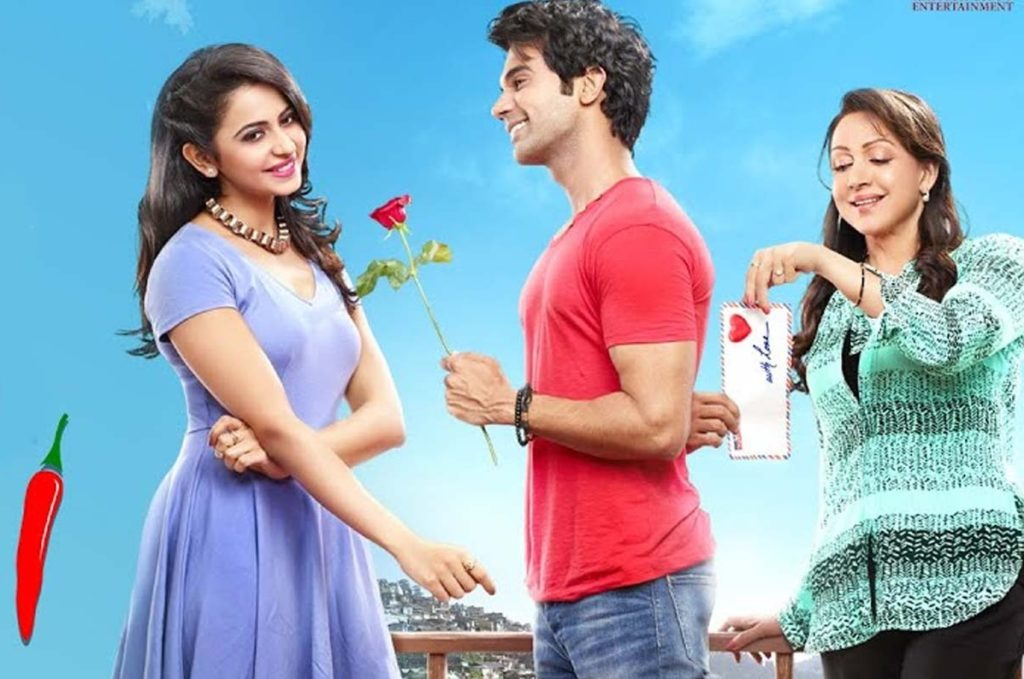 Can This Delayed Project Give Rakul Another Break?