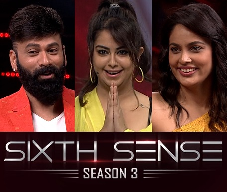 Sixth Sense Season 3 – E11 – 14th Dec with Avika Gor  & nanditha