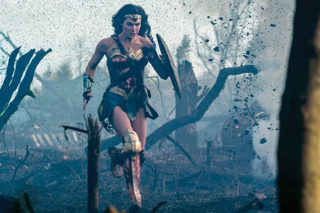 Trailer Talk: Vintage Wonder Woman Is Full Of Glamour