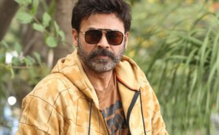 Venkatesh: I wish to act with Jr NTR