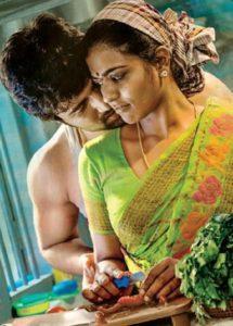 Pic Talk: Vijay Devarakonda Kitchen Romance With Wife