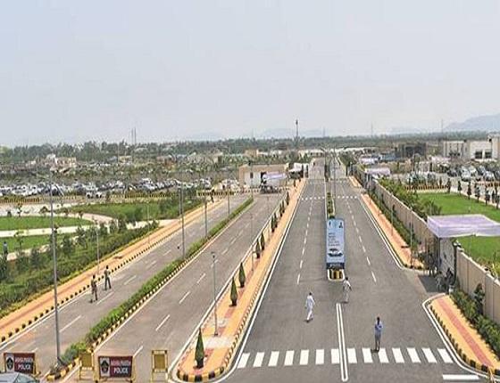 IIT Madras denies any report on Amaravati