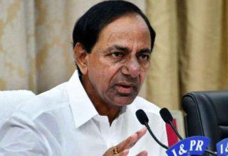 KCR Congrats KTR, Warns Trollers & Opposition Parties