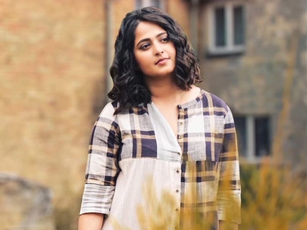 Is She The Highest Paid Actress In Tollywood?