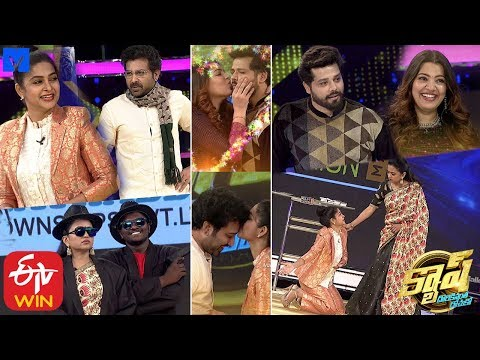 Suma Cash Game Show -25th Jan with Nandu,Geetha Madhuri,Siva Balaji,Madhumitha