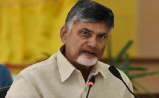 Naidu desperate to keep his flock together!