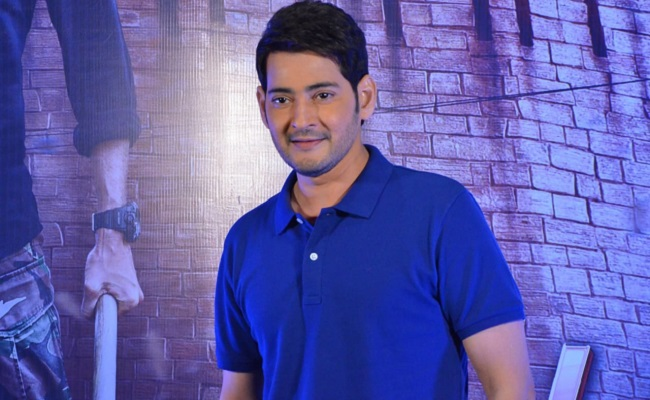 After 1 Cr, Mahesh donates Rs 25 Lakh to Cine Workers