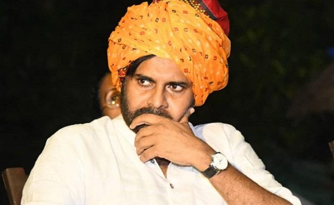 Will Pawan campaign for BJP in Telangana?