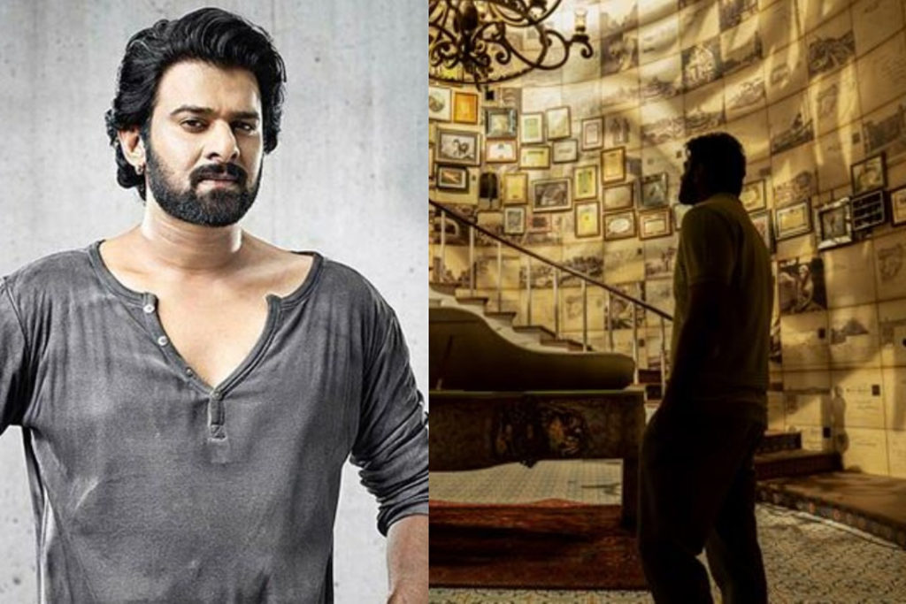 Buzz: Prabhas Team Warns All The Actors