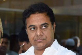 Rebels show their stamina in KTR's constituency