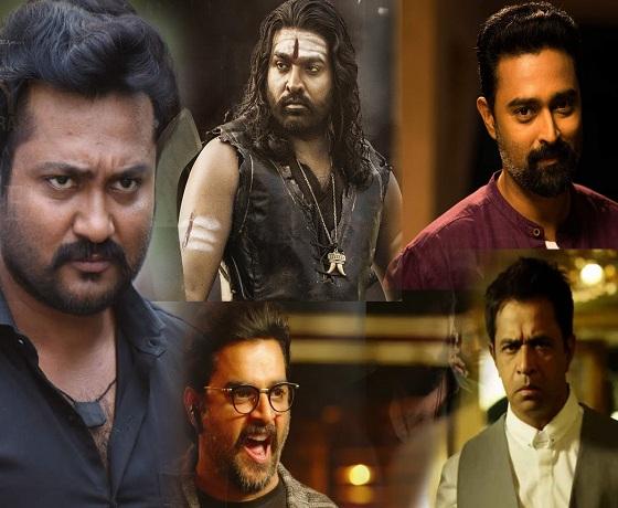 Why are Talented Actors Failing to Click in Telugu Films?
