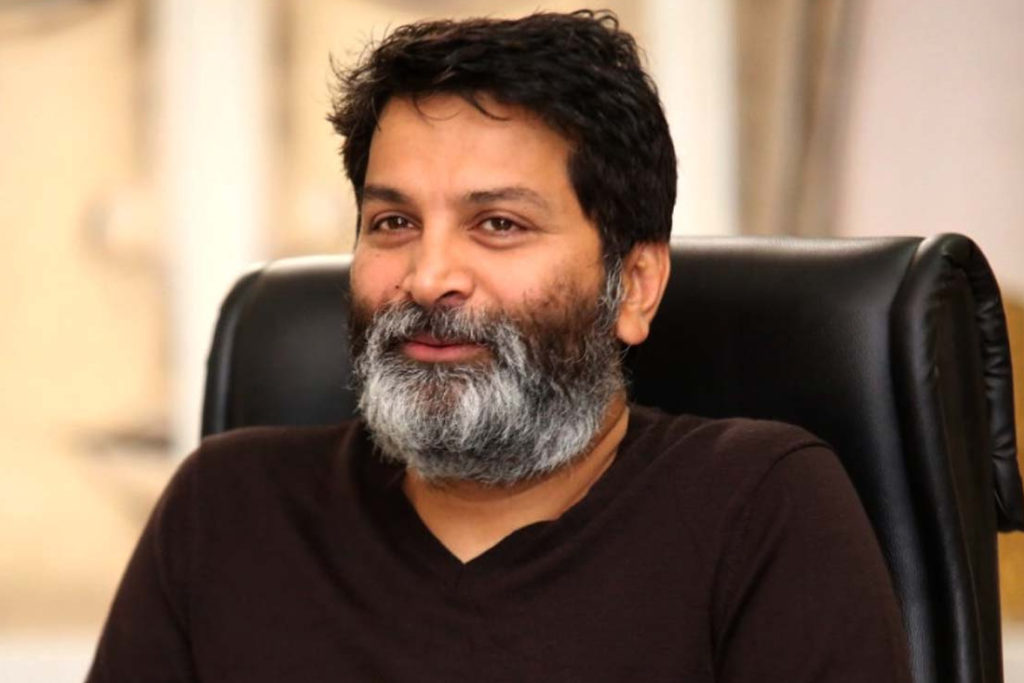 Buzz: Biggies Calling Trivikram For Vaastu Advice