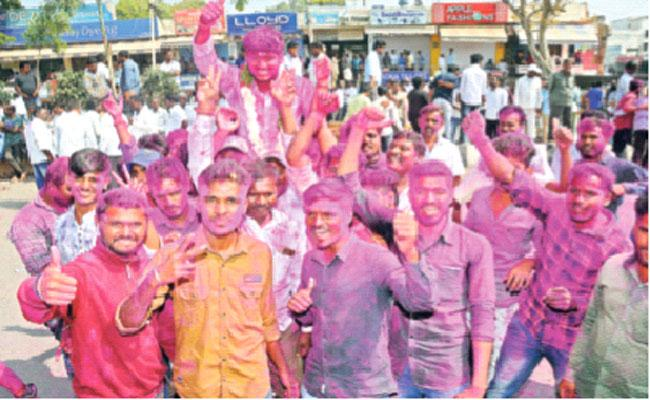 TRS planning to capture all municipalities?