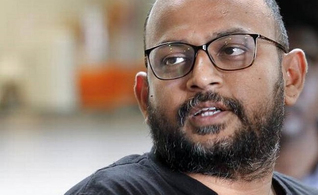 Disco Raja Director is Back to Square