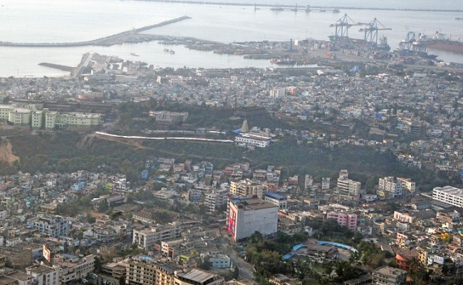 Roundup: Vizag as capital: Much ado about nothing!