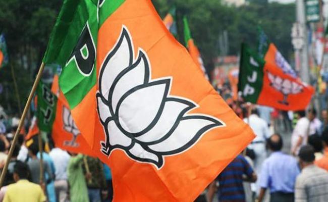 Some Andhra Pradesh BJP Leaders Are Confused
