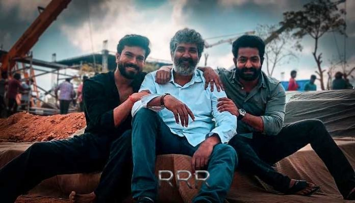 Will Rajamouli Satisfy The Fans This Time At Least?