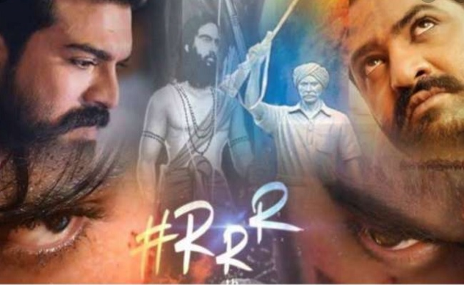 #RRR USA Rights Bagged For An Outrageous Number!