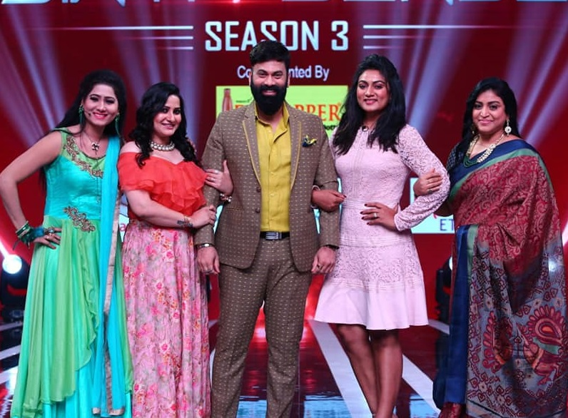 Sixth Sense Season 3 – E29 – 22nd Feb with villains Ashmitha, Ambika, Indraja, Bhagayam