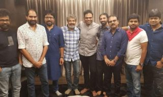 Big Telugu Directors Are Hands Full Now