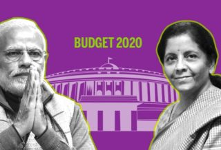 Budget 2020: Relief For Middle-class; Disappoints Markets