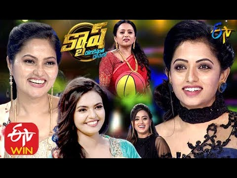 Suma Cash Game Show – 15th Feb with  Suhasini,Navya Swamy,Marina,Sravani