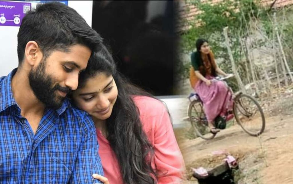 Sai Pallavi has huge expectations On LS & VP!