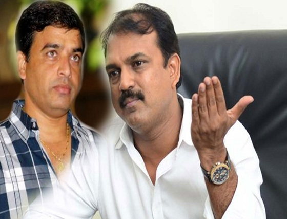 Koratala Siva Keeps Dil Raju Far Away From Acharya!