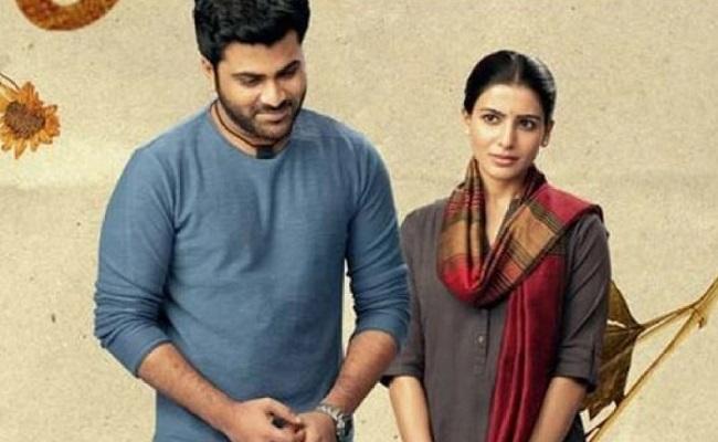 Jaanu Review: Matured Romance